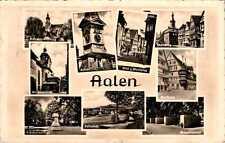 Zweiter Weltkrieg (1939-45) Ansichtskarten aus Baden-Württemberg für Dom & Kirche