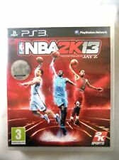 70052 NBA 2K13-Sony PS3 Playstation 3 bles 01713 (2012)