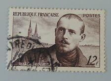 France 1950 865 YT 865 oblitéré
