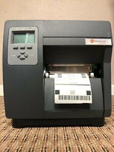 Honeywell Datamax-O'Neil I-Class Mark II I-4212e, Thermal Transfer Label Printer