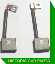 MG Midget TD 1953-55 - BRUSHES for Lucas DYNAMO C39PV-2,  22265