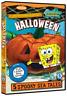 SpongeBob Squarepants: Halloween DVD NUOVO