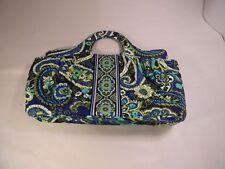 Vera Bradley Top Handle Quilted Handbag, Purse, Satchel, Tote, Bag