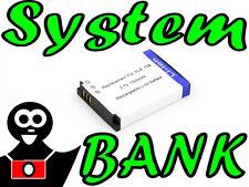 Batteria POTENZIATA SLB-10A per SAMSUNG L210 L310W P51 P55 P60 P65 P70 ES55 ES60