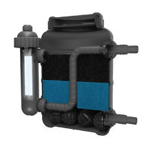 Total Pond PF1200UV Pressurized Biological Pond Filter with UV Clarifier Lamp