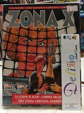 MARTIN MYSTERE PRESENTA: ZONA X N.35 Ed. BONELLI SCONTO 15%