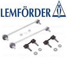 Lemforder Front & Rear Sway Bar Links  BMW E53 X5 2000-2006