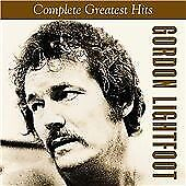 Gordon Lightfoot - Complete Greatest Hits (2002)