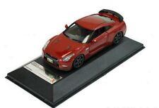 Nissan GT-R Black Edition 2014 - 1:43 - PremiumX - Models