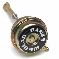 Banks Power 24396 BigHead Wastegate Actuator for 2001-2004 GM Duramax 6.6L