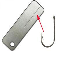 Tool Sharpener With Keychain Diamond Knife Sharpening Stone Knife SharpenJB