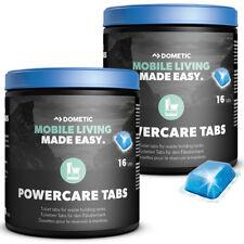 WAECO Dometic PowerCare Tabs 32 Stück WC Zusatz Power Care Thetford WC