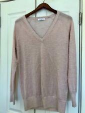 Equipment women sweater size medium
