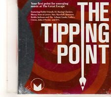 (GC219) The Great Escape, The Tipping Point - 2014 Sealed CD