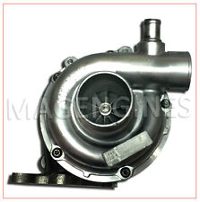 TURBOCHARGER SUBARU EJ20 VF32 FOR LEGACY FORESTER IMPREZA 2.0 LTR PETROL 1998-05