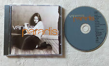 CD AUDIO FR/ VANESSA PARADIS PRODUCED LENNY KRAVITZ CD ALBUM 11 TITRES 1992