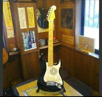 Fender Japan ST-Champ Stratocaster Electric Guitar Used