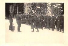 Orig. Foto Soldten Artillerie-Regiment 40 Postausgabe Hunsrück