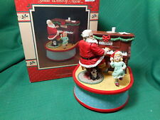 Enesco Small World of Music   Santa The Entertainer   Action Musical