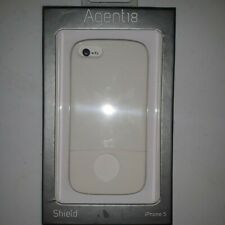 Agent18 Iphone 5 Case Cover Protective Slim Shield White A125