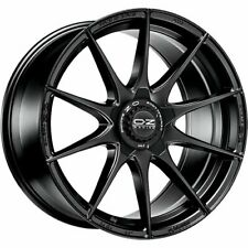 OZ RACING FORMULA HLT MATT BLACK ALLOY WHEEL 18X8 ET35 5X112