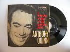 ANTHONY QUINN I LOVE YOU, YOU LOVE ME - SOMETIMES CAPITOL F 5930 DISCRETO
