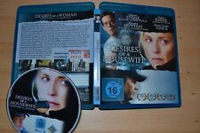 Desires of a Housewife Blu-Ray (EU Region B) Sharon Stone, Dylan Baker