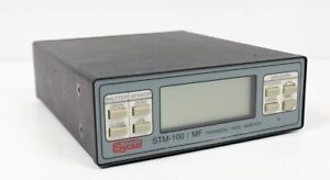 Sycon Instruments STM-100/MF Thickness/ Rate Monitor