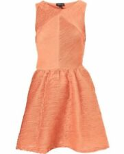 Topshop Mini Dresses for Women with Pleated