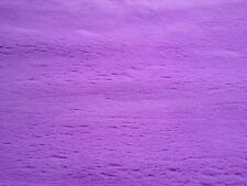 QUALITY VET BED ROLL - LAVENDER WITH  ORIGINAL GREEN BACK SIZE - 300 CM X 75 CM