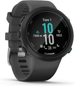 GARMIN Swim 2 Schwimmuhr Smartwatch Herzfrequenzmessung GLONASS GALILEO NEU OVP