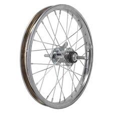 WM Wheel  Rear 16x1.75 305x25 Stl Cp 28 Kt Cb 110mm 14gucp W/trim Kit