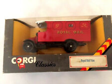 Corgi Classics Royal Mail Van 902