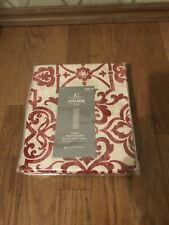 JCPenney Home Landry 50x108 Curtains