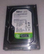 """Western Digital AV-GP WD10EURX 1TB IntelliPower 64MB Cache SATA 6.0Gb/s 3.5"""" Int"""