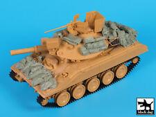 M551 Sheridan  Gulf War  accessories set  cat.n.: T35172, BLACK DOG, 1:35