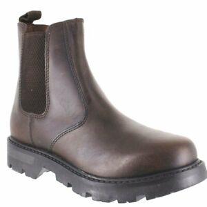 Oaktrak Rocksley Kids Dealer Boots