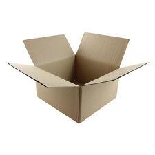 "50 7x7x5 ""EcoSwift"" Brand Cardboard Box Packing Mailing Shipping Corrugated"