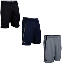 Men's Fitness Under armour Shorts with Drawstring Waist