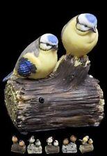 Statuettes et décorations de jardin pour oiseaux