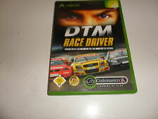 XBOX DTM Race Driver Director cut (5)