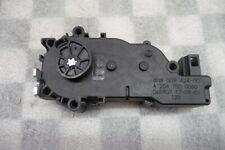 15-17 Mercedes Benz C E GLA GLE Class Trunk Lid Lock Actuator A2047500060 OEM A1