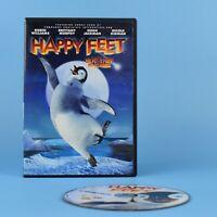 Happy Feet DVD - Bilingual - GUARANTEED