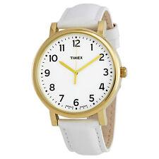 Timex Originals Classic White Dial Unisex Watch T2P170