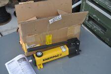 Enerpac P142 Hydraulic Hand Pump Mint