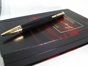 MONTBLANC WRITERS EDITION VIRGINIA WOOLF LIMITED EDITION BALL POINT PEN