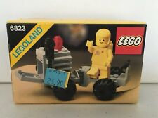 LEGO Rare Vintage Classic Space (6823) Surface Transport 1983 NEW in Box!