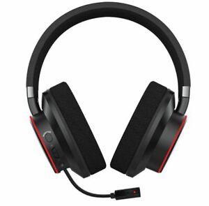 Creative Sound BlasterX H6 7.1 USB Gaming Headset with Virtual Surround Sound