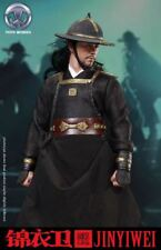 Toy Works Chinese Imperial Guard Commander Qinglong 1:6 scale figure TWS-002