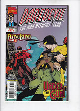 Daredevil #378 vf/nm